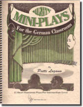 Mighty Mini-Plays for the German Classroom