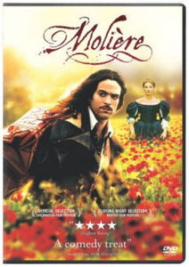 Moliere DVD