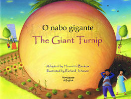 O Nabo Gigante - The Giant Turnip