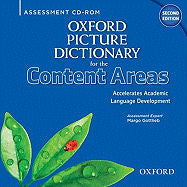 Oxford Picture Dictionary for the Content Areas Assessment CD-ROM