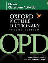 Oxford Picture Dictionary - Classic Classroom Activities