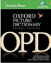 The Oxford Picture Dictionary Lesson Plans
