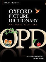 Oxford Picture Dictionary - Russian support