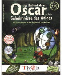 Oscar und die Geheimnisse (Oscar the Balloonist and the Secrets of the Forest)