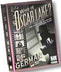 Who is Oscar Lake German