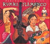 Rumba Flamenco CD
