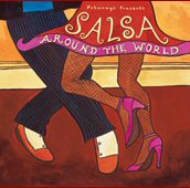 Salsa Around the World