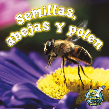 L Level Guiding Reading - Semillas, abejas y polen
