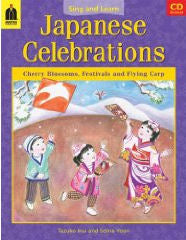 Sing and Learn Japanese Celebrations