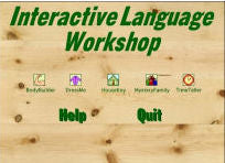 Spanish Interactive Language Workshop