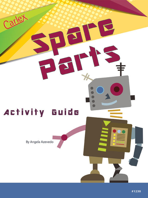 Spare Parts Activity Guide