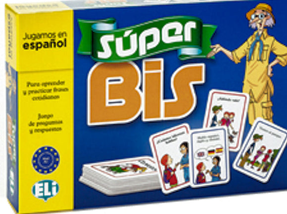 Super Bis Español New Edition