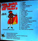 Sing, Dance, Laugh and Eat Tacos 3 CD