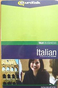 Talk Business Italian