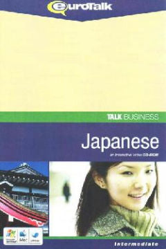 Talk Business Japanese