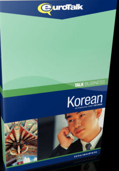 Talk Business Korean