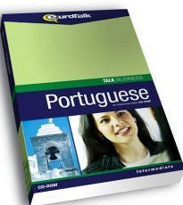Talk Business Portuguese - Brazilian or Continental