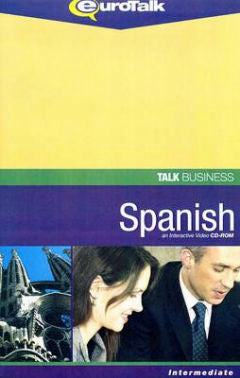 Talk Business Spanish