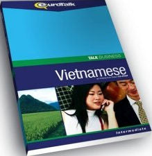 Talk Business Vietnamese
