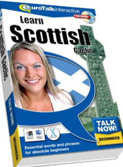 Talk Now Scottish Gaelic