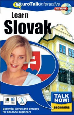 Talk Now Slovak