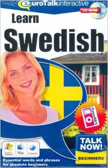 Talk Now Swedish