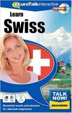 Talk Now Swiss