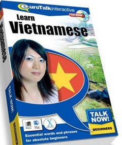Talk Now Vietnamese