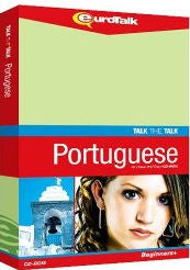 Talk the Talk Portuguese - Brazilian or Continental