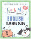 Teach Me English Teaching Guide