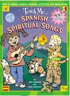 Teach Me Spanish Spiritual Songs