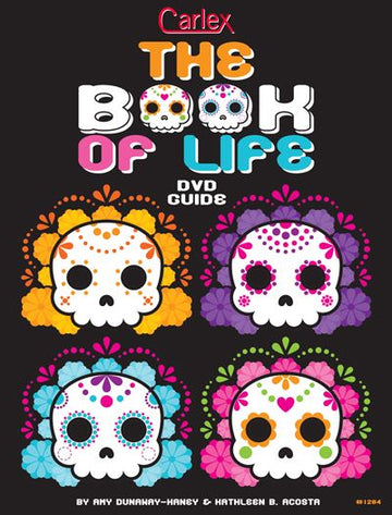 Book of Life, The -  DVD Guide