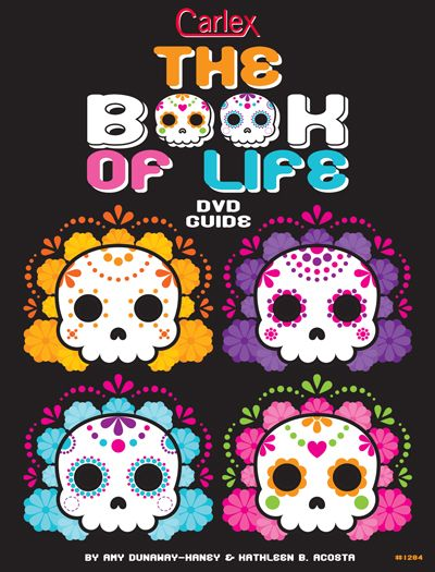 The Book of Life DVD Guide