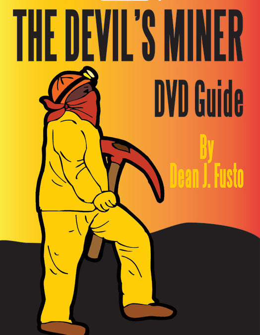 The Devil's Miner Activity Guide