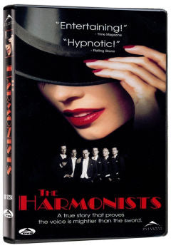 Comedian Harmonists (The Harmonists) DVD