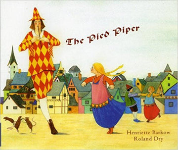 Rattenfänger, Der - The Pied Piper