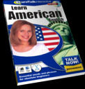 Talk Now English (American or British)
