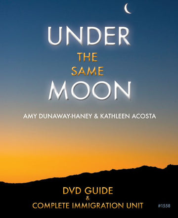 Under the Same Moon dvd guide