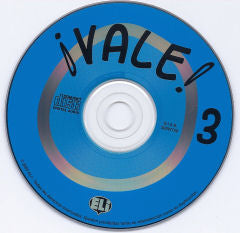 Vale 3 Audio CD