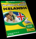 Vocabulary Builder Icelandic