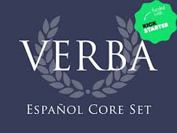 Verba - Spanish Core Edition