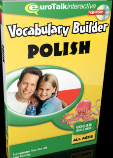 Vocabulary Builder Polish