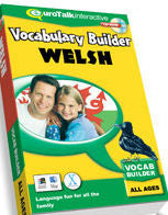 Vocabulary Builder Welsh
