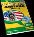Vocabulary Builder English (American or British)