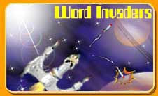 Word Invaders