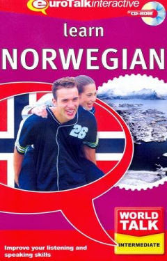 World Talk Norwegian