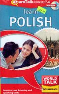 World Talk Polish