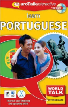 World Talk Continental Portuguese
