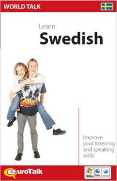 World Talk Swedish