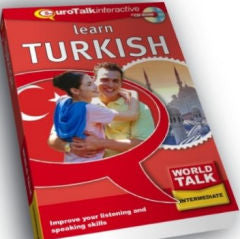 World Talk Turkish